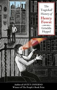 The Tragickall History of Henry Fowst Cover for MATADOR