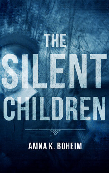 The Silent Children book cover