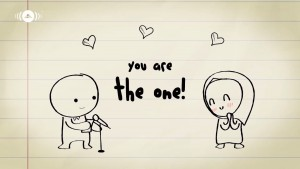 you-are-the-one
