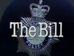 The Bill - Isabelle Grey
